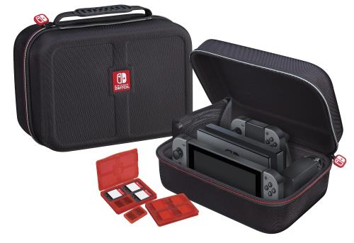 Valisette de transport Deluxe BigBen pour Nintendo Switch