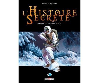 L'Histoire secrète - Intégrale T29 à
