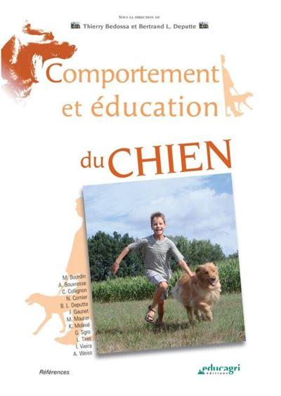 Comportement et éducation du chien (ePub) - 9791027502714 - 21,99 €