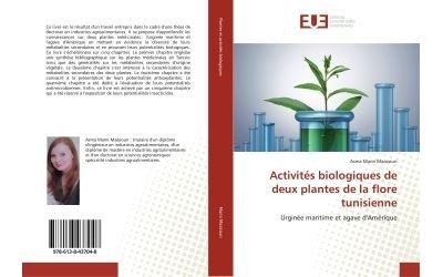 Activités biologiques de deux plantes de la flore tunisienne