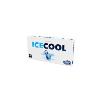 Ice Cool Atalia