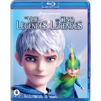 RISE OF THE GUARDIANS-BIL-BLURAY