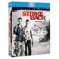 Strike Back : Projet Dawn - Coffret intégral de la Saison 1 - Blu-Ray