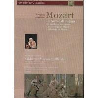 MOZART-NOZZE DI FIGARO (DVD)