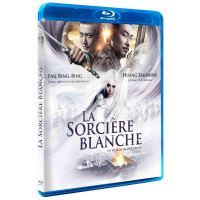 La Sorcière blanche Blu-ray
