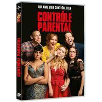 Contrôle parental DVD
