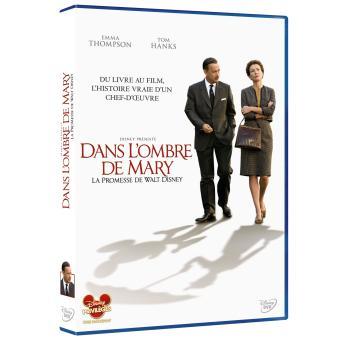Dans l'ombre de Mary - La promesse de Walt Disney DVD