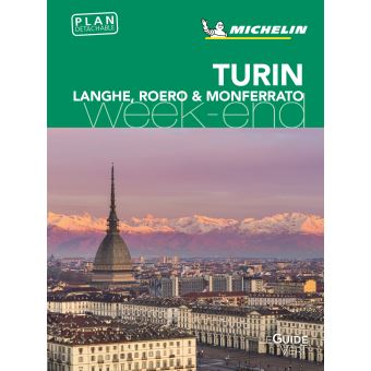 TURIN 2018 MICHELIN