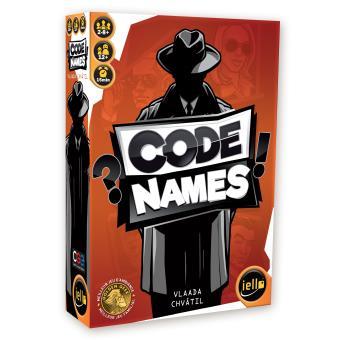 Codenames Iello