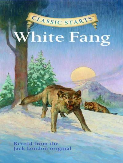 Classic starts: White fang
