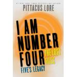 The Lost Files Fives Legacy Pdf