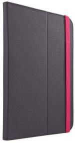 CASL Etui Folio Case Logic SureFit pour tablettes 10 , Gris/Ro...