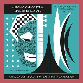 ORFEU DA CONCEICAO/LP