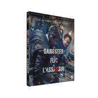 Le Gangster, le flic et l'assassin Edition Limitée Blu-ray