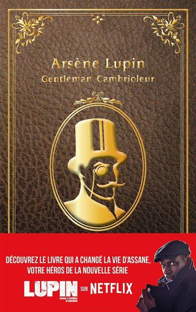 Lupin - nouvelle édition de
