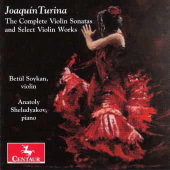 Complete violin sonatas and select violin works