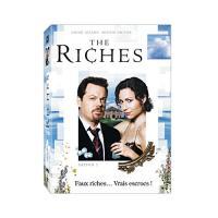 The Riches - Coffret intégral de la Saison 1
