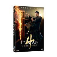 Ip Man 4 Le dernier combat DVD