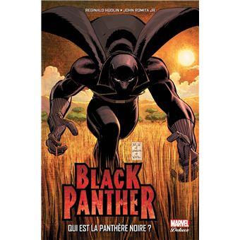 La Panthère NoireBlack Panthère, Qui est la panthère noire