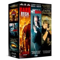 Coffret Action DVD
