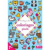 Coloriages Idees Et Achat Loisirs Creatifs Fnac