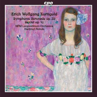 Serenade symphonique op 39/sextuor op 10