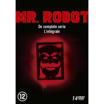 Mr. Robot Complete Series-BIL