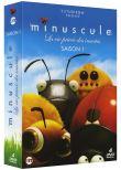 Minuscule : La vie privée des insectes Saison 1 DVD