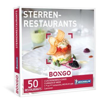 Bongo Nl Sterrenrestaurants Editie 17