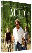 Mud, sur les rives du Mississippi DVD