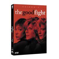 The Good Fight Saison 2 DVD
