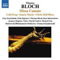 Missa Cantate/Cold Song/Sancta Maria/+