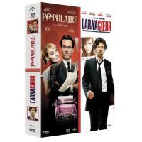 L'arnacoeur - Populaire Coffret 2 DVD