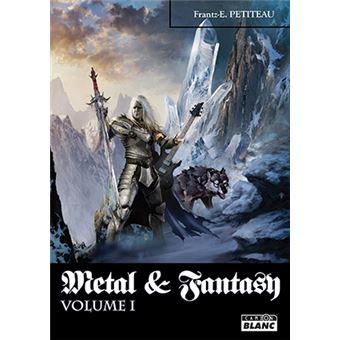 Heroic Fantasy Et Metal