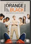 ORANGE IS THE NEW BLACK S4-NL (DVD)