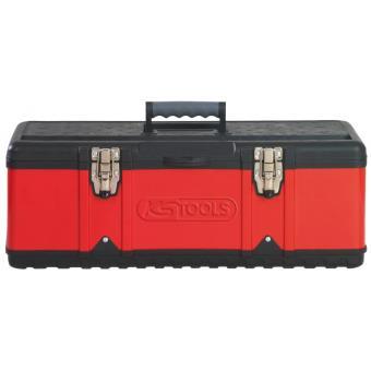 Boîte à outils bimatière KS Tools 58,2x29,8x25,5cm