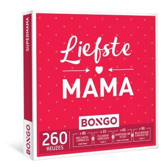 BONGO NL LIEFSTE SUPERMAMA - RED