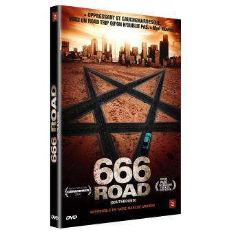 666 Road DVD