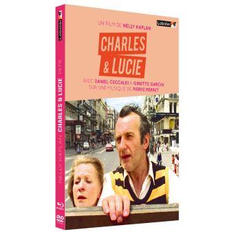Charles et Lucie DVD
