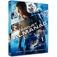 Projet Almanac DVD