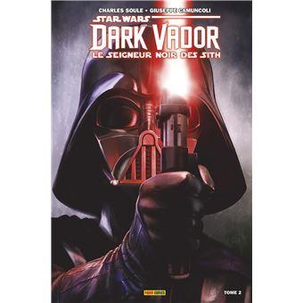 Dark VadorLe Seigneur Noir des Sith