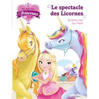 Une, deux, trois... Princesses - Le spectacle des licornes