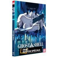 Ghost in the Shell Edition Spéciale Fnac DVD