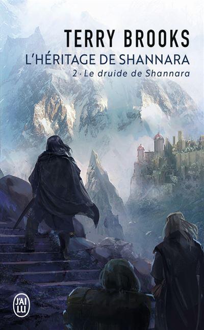 Le druide de Shannara