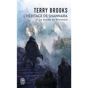 L'héritage de ShannaraLe druide de Shannara
