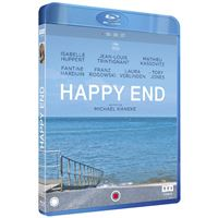 Happy End Blu-ray