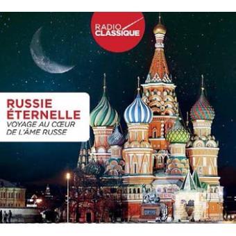 Russie eternelle