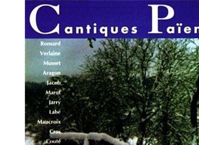 Cantiques Païens