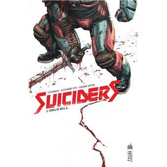 SuicidersSuiciders