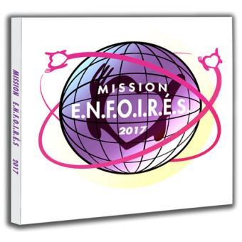 MISSION ENFOIRES/2CD